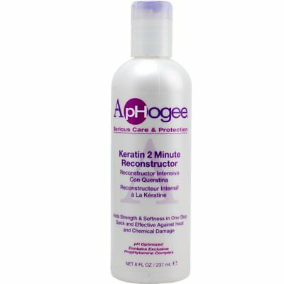 ApHogee 2 Minute Keratin Reconstructor - Free Shipping in Australia ⭐️⭐️⭐️⭐️⭐️⭐️