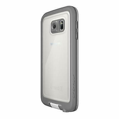 LifeProof FRE WaterProof Dust Proof Hard Cover Case For Samsung Galaxy S6 NEW