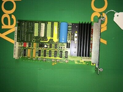 Valve Metering Drive Board (VMD) 01078-66501 -  HP 1050 HPLC Autosampler