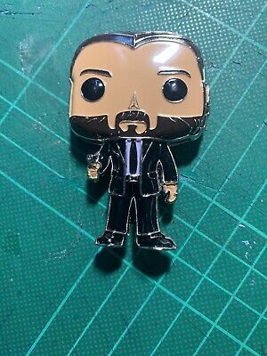 NYPD John wick Challegen Coin - Military Challenge Coin