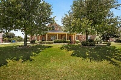 5/4/3 in Parker, TX home of Southfork, on half acre - OPEN HOUSE