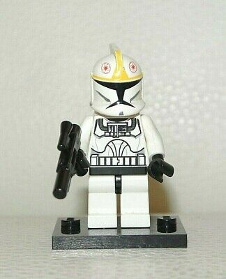 8019 personnages sw191 7674 LEGO ® star wars MINIFIGUR 10195 CLONE soldat pilote