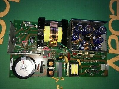 Power Supply PCB Board SNP-3185 -  Thermo SpectraSystem AS300 Autosampler