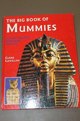 The Big Book of Mummies, Ancient Egypt, Ancient History