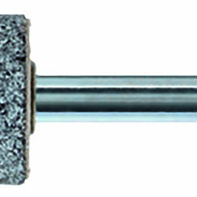 "W189 Vitrified Mounted Point 1/4"" Shank Silicon Carbide, R-Hardness (Med) 30"