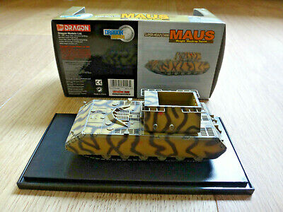 MAUS Weight Mock-up Turret 1:72DRAGON ARMOR