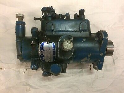 Ford County Roadless CAV DPA Injector Pump