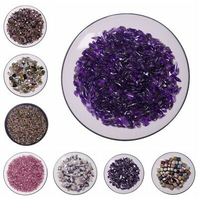 1/4lb High-quality Crystal Quartz Gemstone Gravel Healing Chakras Reiki Gift