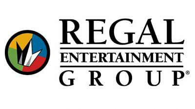 Regal Premiere Movie e-Tickets, Email Delivery Only! No Expiration