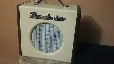Danelectro Nifty Fifty Guitar Amp
