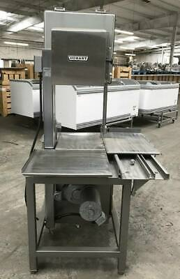 HOBART 5801 Meat Saw   $ON SALE$   **AMAZING DEAL**