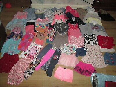 girls mixed bundle age 18-24 months and 2-3 years