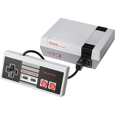 Nintendo Classic Mini: NES preowned - Loot - PREOWNED