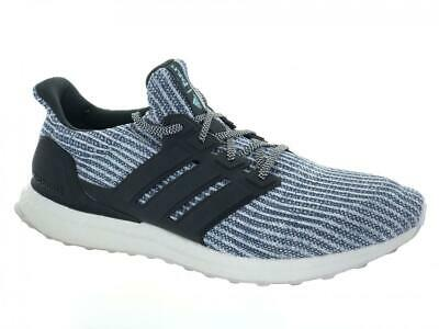 outlet store c2a5b d35a1 MEN'S ADIDAS ULTRABOOST Parley BC0248 Running Athletic Shoes Cloud White  Blue