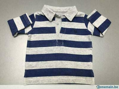 Polo Baby Club C&A - Taille 68 (KF)