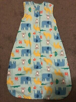 Grobag John Lewis 0-6 Month 1 Tog Excellent Condition