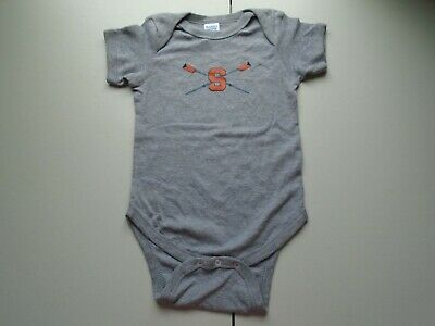 RABBIT SKINS Boys size 24 mo Cute ONE-PIECE Tee