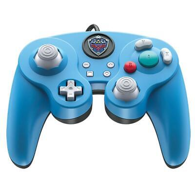 PDP Wired Fight Pad Pro for Nintendo Switch - Zelda