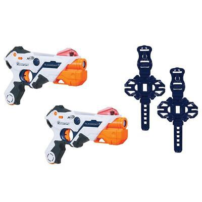 Hasbro E2281AAS0 Nerf Laser Ops Pro AlphaPoint - 2-Pack