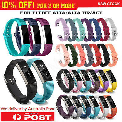 Fitbit Alta HR Band Ace Replacement Wristband Watch Strap Sport Bracelet Fitness