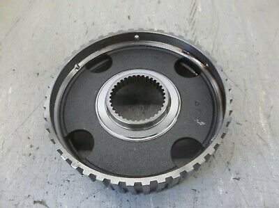 ZF Transmission Clutch Disc Carrier #4139.333.019