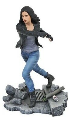 *BRAND NEW* Marvel Gallery Jessica Jones Statue Gamestop Exclusive Defenders