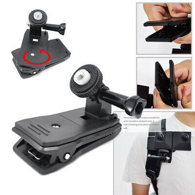 Backpack Clip Travel Sports Accessories Camera Belt Fast Clamp New Hot Sale 2019