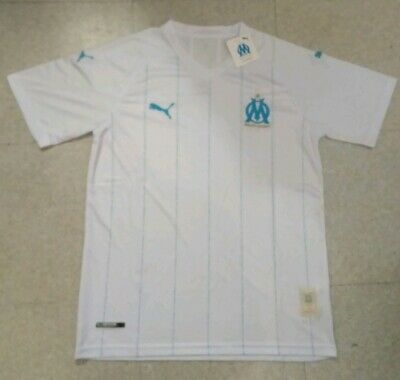 Maillot OM 2019/2020 Taille L
