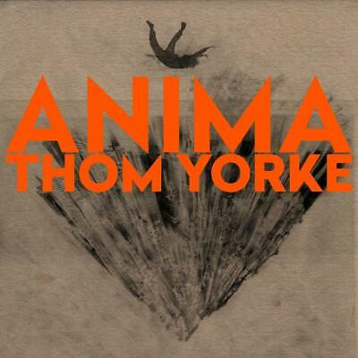 Thom Yorke - Anima [CD] Sent Sameday*