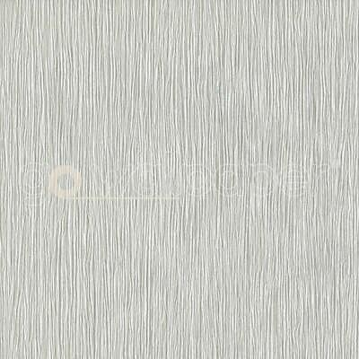 Luxury Texture Lustre White Wallpaper Linear Plain Shiny Finish Muriva 114920-B