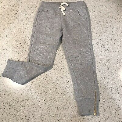 Country Road Girls Grey Track Pants Size 4