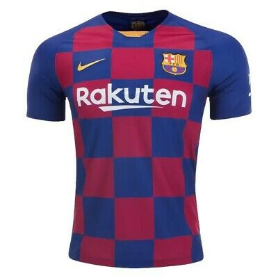 Barcelona FC Brand New Home Shirt Large 2019/20