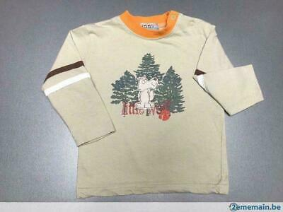 Tee-shirt Funny Clothes - Taille 12 mois (GW)