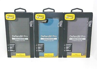 New Open OEM OtterBox Defender Pro Series Case For iPhone 6s Plus/iPhone 6 Plus