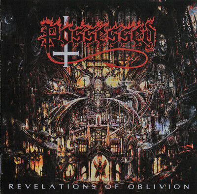 Possessed - 2019 - Revelations of Oblivion