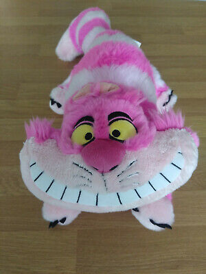 Disney Cheshire Cat Soft Toy