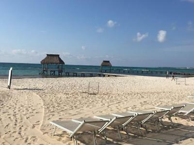 New Years in Cancun  Mayan Palace 5 Star Resort  1 bedroom