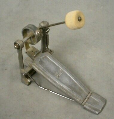Pearl Strap Drive Bass Drum Pedal