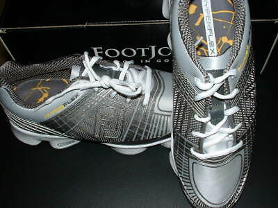 New FootJoy Hyperflex Golf Shoes # 51036, Choose Your Size! 2 Yr Waterproof.