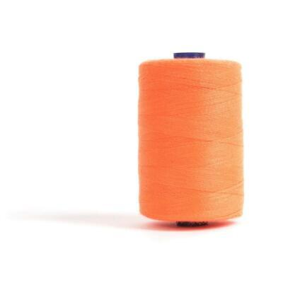Hemline 1000m Sewing and Overlocking Polyester Thread 45 Colours