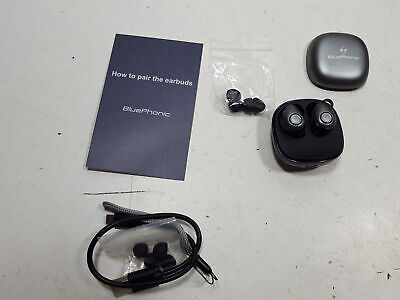 BLUEPHONIC LIBRE TRUE Wireless Earbuds Latest Bluetooth 5 0