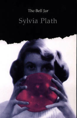 Bell Jar by Plath, Sylvia-ExLibrary