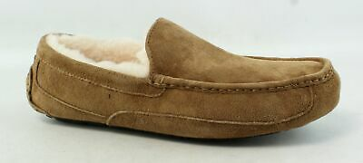 9fa77995c09 UGG MEN'S ASCOT Chestnut Slippers Size US 11 Style 5775 - $69.99 ...