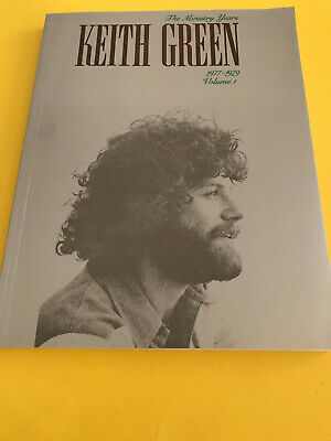 Keith Green, The Ministry Years 1977-1979, Vol. 1
