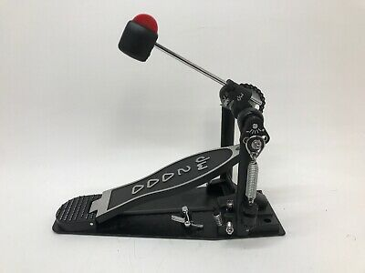 DW2000 bass kick drum pedal near MINT cond-drum hardware for sale
