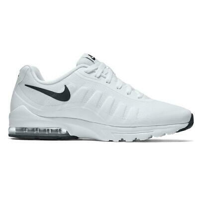 NIKE AIR MAX Invigor Baskets Hommes UK 10 US 11 Eu 45 cm 29