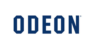 2 x Odeon Cinema Ticket E-Code - Quick Delivery - Adult/Child - Incl Online Fee