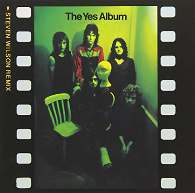Yes Album (Uhqcd) Cd New