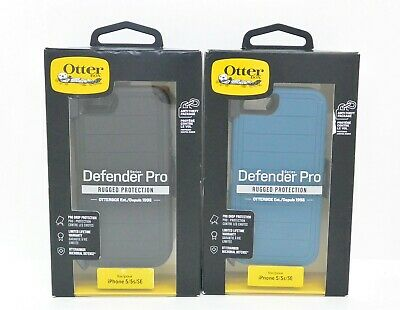 New Open OEM OtterBox Defender Pro Series Case For iPhone 5/5s/SE