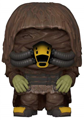 Funko-Pop! Games: Fallout 76-Mole Miner Acc New